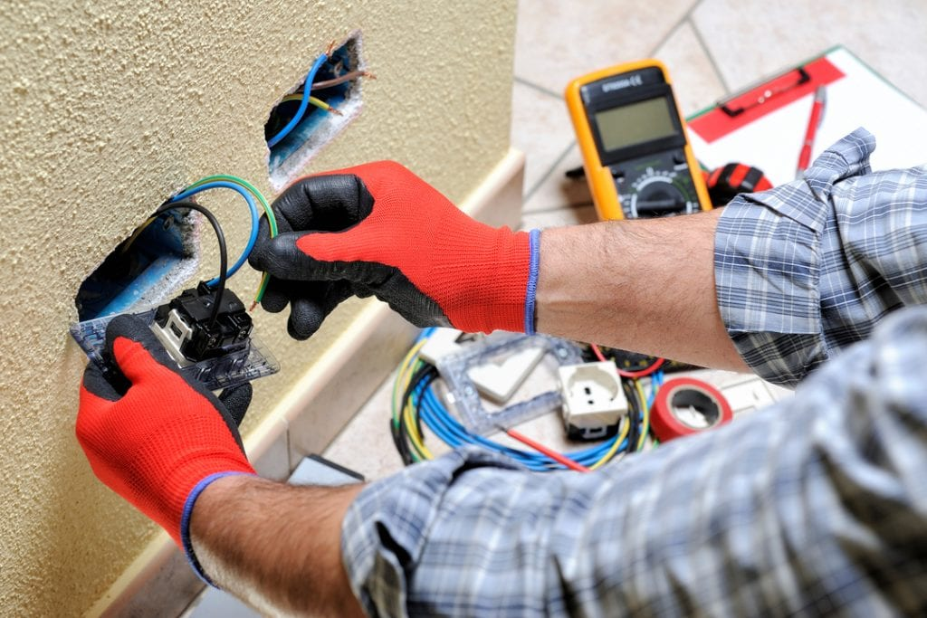 Electrician South Brisbane