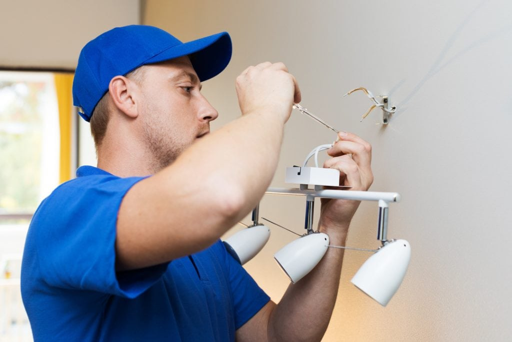 Electrician Springwood