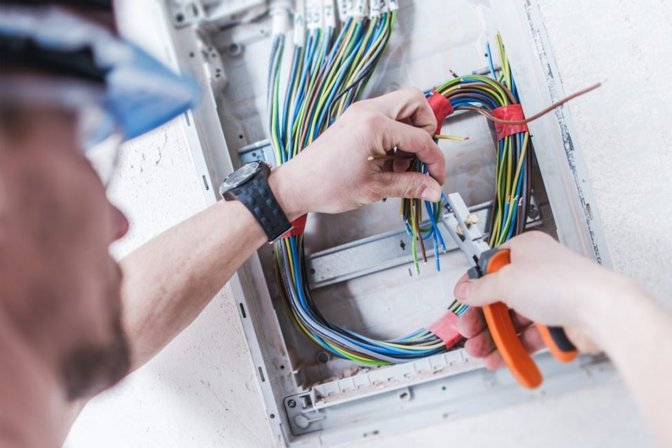 Electrical Contractors Brisbane